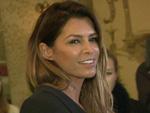 Promis beim GRAZIA Pop-Up Breakfast: Sabia Boulahrouz kann wieder lachen!