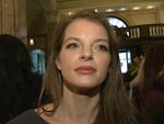 Yvonne Catterfeld: Alles andere als ein Fashion Victim