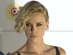 "Charlize Theron:  Flirt-Offensive am ""Fast & Furious""-Set"