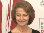 Charlotte Rampling: Die Filmdiva wird 70