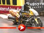 Gerd Habermann und sein schnellstes Motorrad