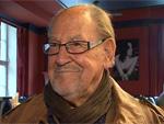 Herbert Köfer wird 95: Rocksong, Freibier und Schmalzstullen