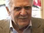 Michael Ballhaus: Porzellan-Bär vom Bürgermeister