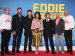 """""""Eddie The Eagle – Alles ist möglich"""": Große Premiere mit Hugh Jackman in München"""