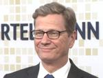 Trauer um Guido Westerwelle: Ex-Außenminister gestorben