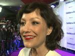 Miriam Pielhau: Hat den Krebs zwei Mal besiegt