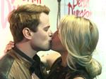 Knutsch-Alarm im Dungeon: Kim Gloss mit neuem Lover, Rocco Stark küsst Angelina Heger, Bert und Sophia Wollersheim