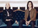 Roxette sagen Konzerte ab: Marie Fredriksson kann nicht mehr auftreten