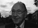 Trauer um Hans-Dietrich Genscher: Ex-Außenminister im alter von 89 Jahren gestorben