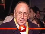 Ex-Außenminister Hans-Dietrich Genscher ist gestorben
