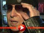 "Klaus Meine eröffnet das ""The Wall Museum"" in Berlin"