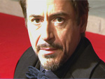Robert Downey Jr.: Voller Terminkalender