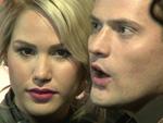 Rocco Stark und Angelina Heger: Aus und vorbei