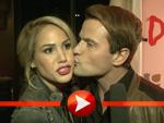 Rocco Stark und Angelina Heger über Beziehungsstress