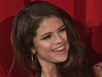Selena Gomez: In Knutsch-Laune