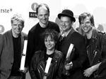 """Die Toten Hosen: Trauer um Ex-Drummer """"Wölli"""" Rohde"""