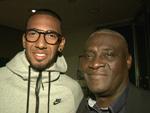 """Jerome Boateng zeigt seinen Papa: """"Der ist immer für mich da!"""""""