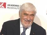 Musikautorenpreis 2016: Mario Adorf ehrt Martin Böttcher