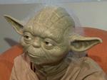 """""""Star Wars Episode VIII: Kehrt Yoda zurück?"""