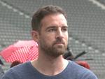Christoph Metzelder: Neuer Look nach Haar-Transplantation