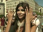 Micaela Schäfer: Warten auf den Verlobungsring