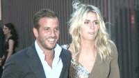 Rafael van der Vaart und Freundin Estavana: Es wird ein Mädchen