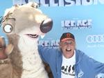 """""""Ice Age – Kollision voraus""""-Premiere: Otto Waalkes über die Liebe"""