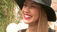 Alessandra Meyer-Wölden: Erwartet erneut Zwillinge