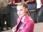 Sophia Thomalla: So sexy darf Mode sein