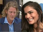 Shermine Shahrivar und Lapo Elkann: Ring-Foto sorgt für Spekulationen