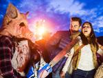 """Horror Nights 2016"": Der Europa-Park feiert zehnjähriges Grusel-Jubiläum"