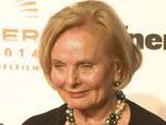 """Ruth Maria Kubitschek: Das """"Spatzl"""" wird 85 Jahre alt"""