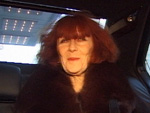 """Trauer um Sonia Rykiel: Die """"Königin des Strick"""" ist gestorben"""