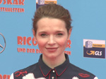 Karoline Herfurth: Über Karriere und Liebeskummer