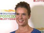 Katarina Witt: Glück im Spiel und Glück in der Liebe!
