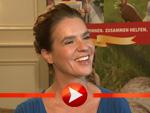 Kati Witt über Glück im Spiel und in der Liebe