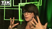 Green Window-Premiere: Nena über Cannabis, ihre erste USA-Tour und Donald Trump