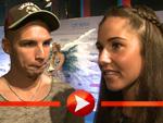 Pietro und Sarah Lombardi über Liebe und Streit
