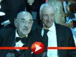 70 Jahre CCC-Film: Stars, Wodka und große Party