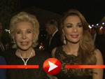 Mario Ohovens Geburtstags-Gala: Liz Mohn als Senatorin geehrt
