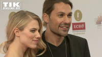 ECHO Klassik: Red Carpet-Comeback für David Garrett