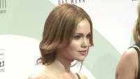 Emilia Schüle: Darum ist die Schauspielerei ihr Traumberuf