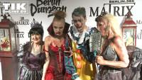 Natascha Ochsenknecht feiert Halloween: Promis in krassen Verkleidungen!