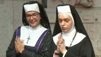 """""""Sister Act"""": Wie halten's Promis mit der Religion?"""
