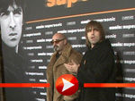"""Liam Gallagher stellt """"Oasis: Supersonic"""" in Berlin vor"""