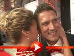 Bald Hochzeit und Kinder bei Peer Kusmagk und Janni Hönscheid?