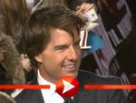 """Tom Cruise stellt """"Jack Reacher – Kein Weg zurück """" in Berlin vor"""