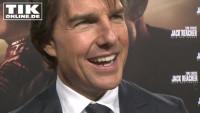 Tom Cruise verrät: So kann eine Frau sein Herz erobern
