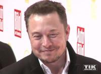 Elon Musk – Reichster Mensch im Weltall?