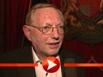 Hans-Peter Wodarz über Donald Trump und Hillary Clinton